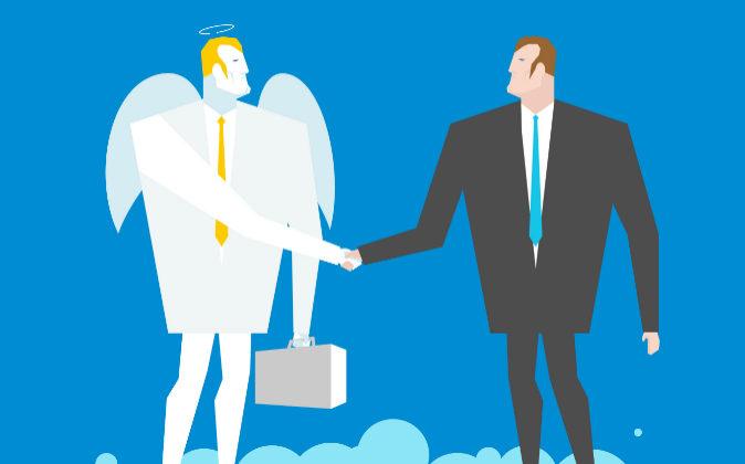 conseguir financiación: Business angels