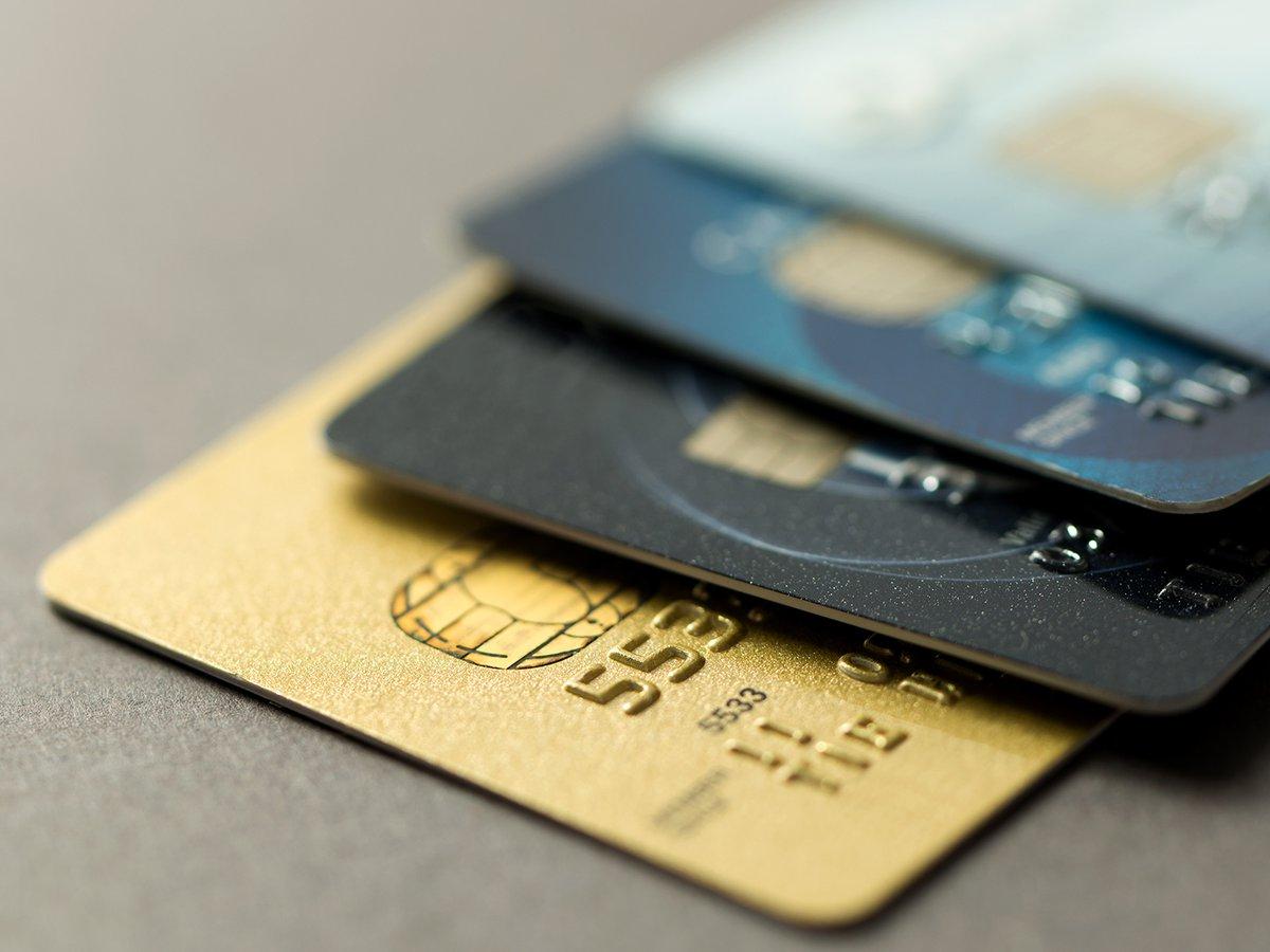 conseguir tarjetas de crédito