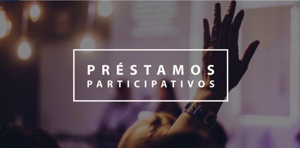 prestamos participativos: que son y ventajas